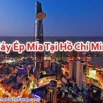 Máy Ép Mía Tại Hồ Chí Minh Mua Bán Chất Lượng Game BT