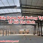 Xây Dựng Nhà Xưởng Tại TP Hồ Chí Minh Tốt Nhất Game BT