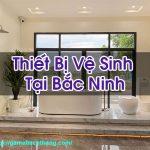 Thiết Bị Vệ Sinh Tại Bắc Ninh Thông Minh Cao Cấp Game BT