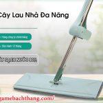 Cây Lau Nhà Đa Năng Thông Minh 360 Độ Chất Lượng Tốt Game BT