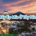 Máy Ép Mía Ở Tây Ninh Chuyên Nghiệp Hàng Chất Lượng Game BT
