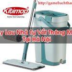 Cây Lau Nhà Tự Vắt Thông Minh Tại Hà Nội Uy Tín – Game BT