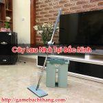 Cây Lau Nhà Tại Bắc Ninh Thông Minh Đa Năng – Game BT