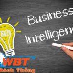 Business Intelligence là gì phân tích Bi dành cho ai chưa biết
