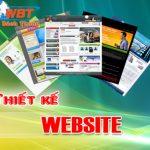 Thiết kế website tại Bắc Ninh uy tín chuyên nghiệp giá rẻ