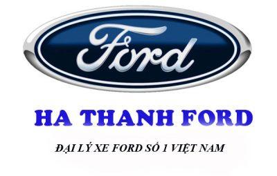 đại lý hà thành ford