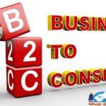 B2C là gì và sự khác biệt của B2C đối với B2B là gì