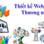 Thiết kế website thương mại Điện tử chuẩn SEO, chuẩn Mobile