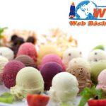 Thiết kế website bán kem tươi uy tín chất lượng tốt