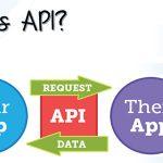 API là gì? Mục đích của nó là gì? Nó được ứng dụng như thế nào?