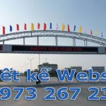 Dịch Vụ Thiết Kế Website Tại Huyện Ba Vì Nhanh Giá Rẻ