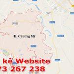 Thiết Kế Website Tại Huyện Chương Mỹ Hà Nội Theo Yêu Cầu