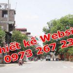 Thiết Kế Website Tại Huyện Thường Tín LH : 0973267238