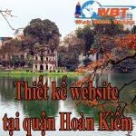 Thiết kế website tại Quận Hoàn Kiếm Theo Yêu Cầu