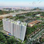 Dự án căn hộ Bcons làng Đại Học TP.HCM – dự án giúp bạn an cư lập nghiệp