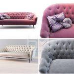 Tại sao nên chọn bộ sofa vải nhập khẩu cho phòng khách