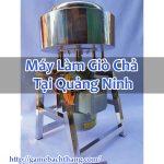 Máy Làm Giò Chả Tại Quảng Ninh Cao Cấp Uy Tín Nhất – Game BT