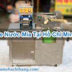 Mua Bán Xe Nước Mía Tại Hồ Chí Minh Giá Rẻ – Game BT
