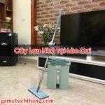 Cây Lau Nhà Tại Lào Cai Uy Tín Giá Tốt Chất Lượng – Game BT